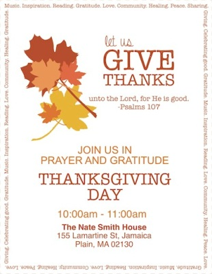 Thanksgiving in JP 2014 -1